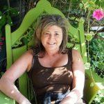 Leslie Overholser, Deputy Director of CMM